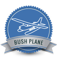 Bushplane Internet Plan