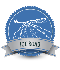 Ice Road Internet Plan
