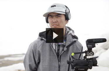 Inuit Filmmakers